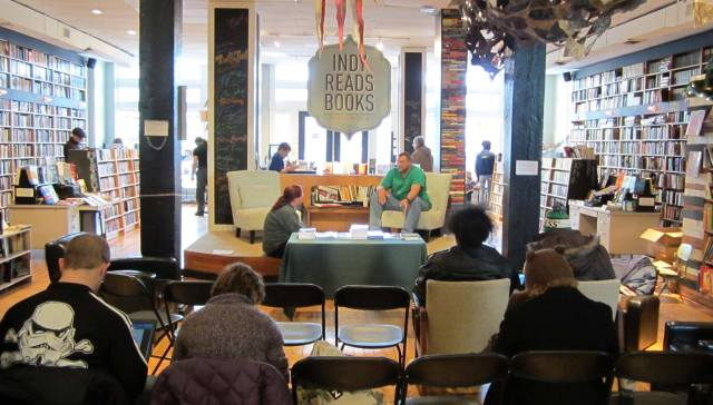 SFG Flash Fiction Workshop